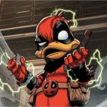 First Look: Deadpool The Duck #1 by Moore & Camagni
