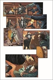 Doctor Strange/Punisher: Magic Bullets #1 First Look Preview 1