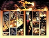 Ghost Rider #1 First Look Preview 2