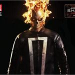 First Look: Ghost Rider #1 by Smith & Beyruth (Marvel)