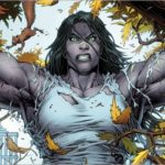 First Look: Hulk #1 by Tamaki & Leon (Marvel)