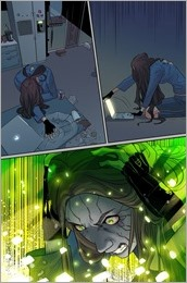 Hulk #1 First Look Preview 3
