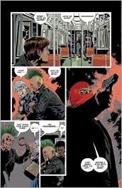 Kill or Be Killed #4 Preview 2