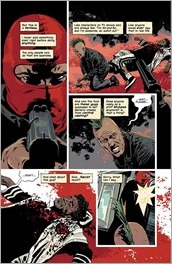 Kill or Be Killed #4 Preview 4