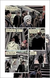 Kill or Be Killed #4 Preview 5