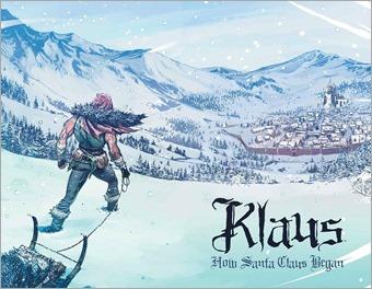 Klaus HC Preview 3