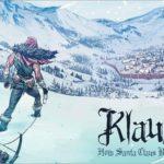 Preview: Klaus HC by Morrison & Mora (BOOM!)