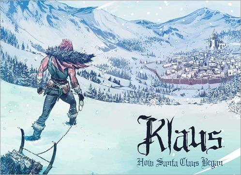 Klaus HC