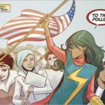 Preview: Ms. Marvel #13 by Wilson & Andolfo – VOTE!