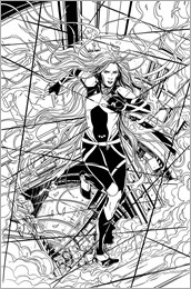 Ninjak #23 First Look Preview 2