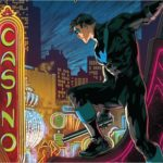 "Preview: Nightwing #10 – ""Bludhaven"" Part One by Seeley & To (DC)"