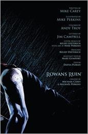 Rowans Ruin TP Preview 1