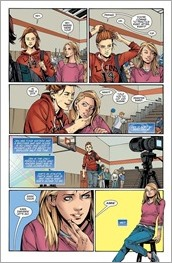 Supergirl: Being Super #1 Preview 3