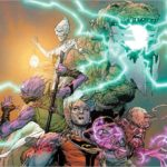 Preview: Seven To Eternity #3 by Remender & Opena (Image)
