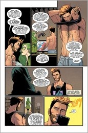 Star-Lord #1 Preview 2