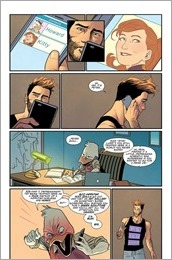 Star-Lord #1 Preview 3