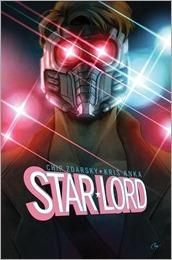 Star-Lord #1 Cover - Zdarsky Variant