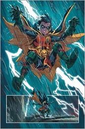 Teen Titans #2 Preview 1