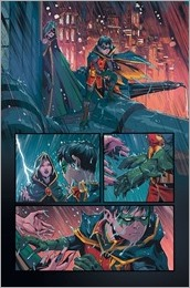Teen Titans #2 Preview 2