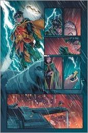Teen Titans #2 Preview 4