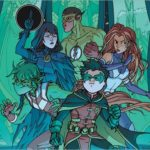 """First Look: Teen Titans #2 – """"Damian Knows Best"""" Part Two"""