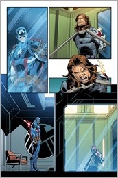 Thunderbolts #7 Preview 2