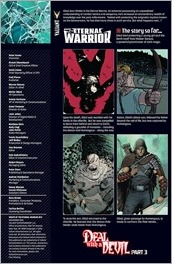 Wrath of the Eternal Warrior #13 Preview 1