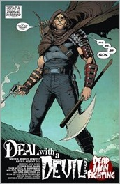 Wrath of the Eternal Warrior #13 Preview 3