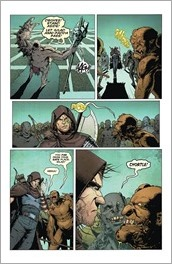 Wrath of the Eternal Warrior #13 Preview 5