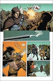 Wrath of the Eternal Warrior #13 Preview 6