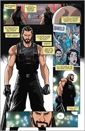 WWE: Then. Now. Forever. #1 Preview 2