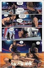 WWE: Then. Now. Forever. #1 Preview 4