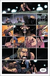 WWE: Then. Now. Forever. #1 Preview 5