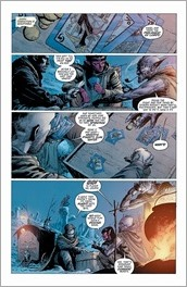 Seven to Eternity #4 Preview 1