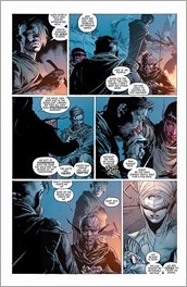 Seven to Eternity #4 Preview 2