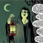 Preview: Black Hammer #6 by Lemire & Ormston (Dark Horse)