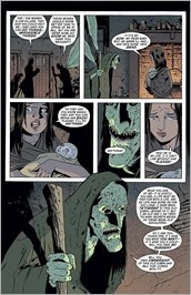 Black Hammer #6 Preview 3