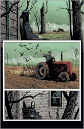 Black Hammer #6 Preview 5