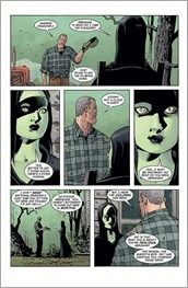 Black Hammer #6 Preview 6