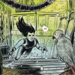 Preview: Dept. H #9 by Matt Kindt (Dark Horse)