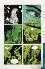 Dept. H #9 Preview 3