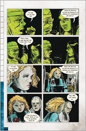 Dept. H #9 Preview 4
