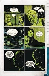 Dept. H #9 Preview 5
