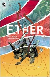 Ether #2 Cover
