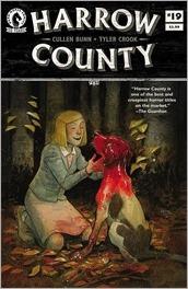 Harrow County #19 Cover