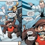 Preview – A&A: The Adventures of Archer & Armstrong #11 (Valiant)