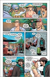 A&A: The Adventures of Archer & Armstrong #11 Preview 5