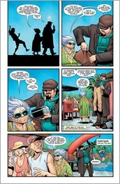 A&A: The Adventures of Archer & Armstrong #11 Preview 6