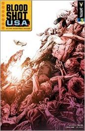 Bloodshot U.S.A. #3 Cover A - Braithwaite