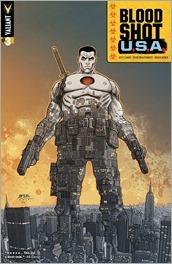 Bloodshot U.S.A. #3 Cover B - Bodenheim